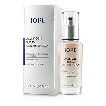 Moistgen Serum Skin Hydration IOPE Moistgen Serum Skin Hydration 50ml/1.69oz