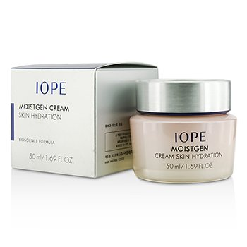 IOPE Moistgen Cream Skin Hydration 50ml/1.69oz