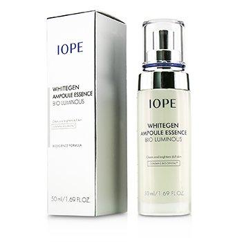 IOPE Whitegen Ampoule Essence Bio Luminous 50ml/1.69oz