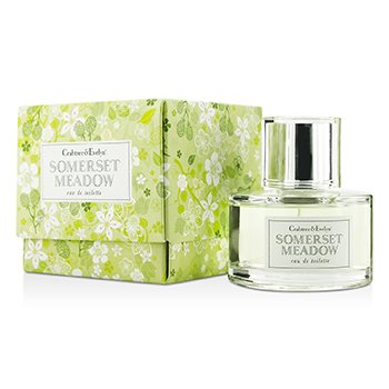 Crabtree & Evelyn Somerset Meadow Eau De Toilette Spray 60ml/2oz