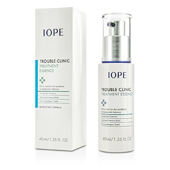 Trouble Clinic Treatment Essence IOPE Trouble Clinic Treatment Essence 40ml/1.35oz