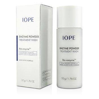Enzyme Powder Treatment Wash IOPE Enzyme Powder Treatment Wash 50g/1.76oz