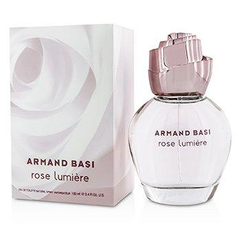 Armand BasiRose Lumiere Eau De Toilette Spray 100ml/3.4oz