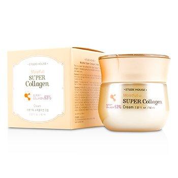 Etude House Moistfull Super Collagen Cream 60ml/2.02oz