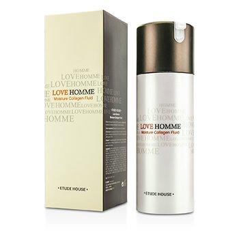Etude House Love Homme Moisture Collagen Fluid 120ml/4oz