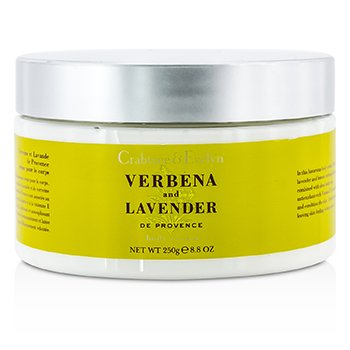 Crabtree & EvelynVerbena & Lavender Crema Corporal 250g/8.8oz