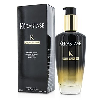 KerastaseChronolgiste Fragrant Oil (For All Hair Types) 120ml/4.06oz