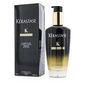 �d�� Chronolgiste Fragrant Oil (For All Hair Types) 120ml/4.06oz