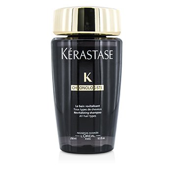 KerastaseChronolgiste Revitalizing Shampoo (For All Hair Types) 250ml/8.5oz
