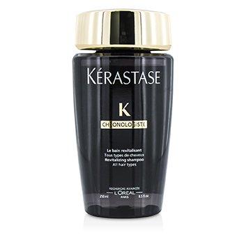 �d�� Chronolgiste Revitalizing Shampoo (For All Hair Types) 250ml/8.5oz