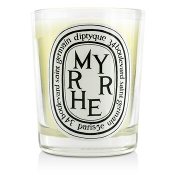 Diptyque Scented Candle - Myrrhe (Myrrh) 190g/6.5oz