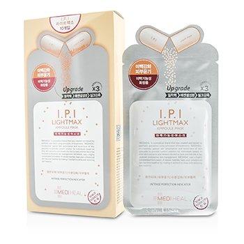 MedihealAmpoule Mask - I.P.I Lightmax (Intense Perfection Indicator) 10pcs