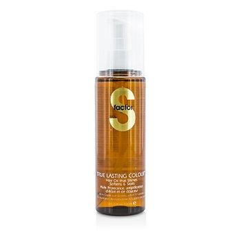 TigiS Factor True Lasting Colour Hair Oil 100ml/3.4oz