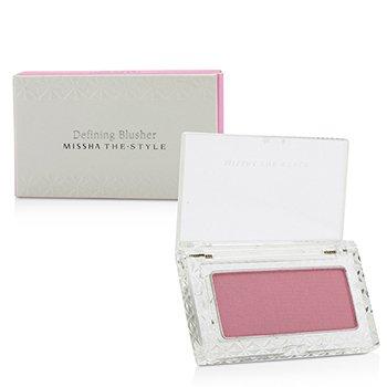 Missha The Style Defining Blusher – #PK04 Urban Pink 5g/0.17oz