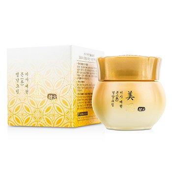 Image of Missha Yei Hyun Nourishing Cream 50ml/1.7oz