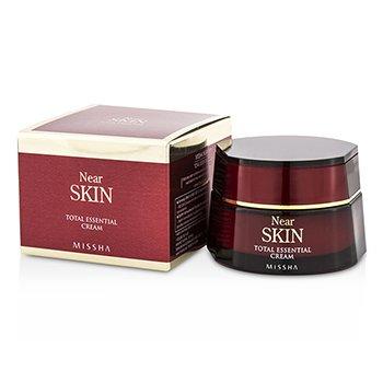 Missha Near Skin Total Essential Cream 50ml/1.69oz