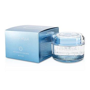 Missha Super Aqua Ultra Water-Full Clear Cream 47ml/1.59oz