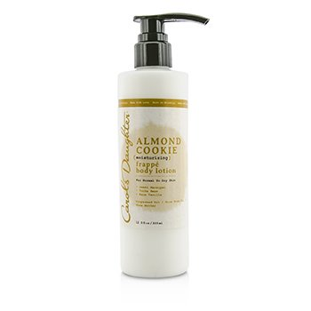 Carol's DaughterAlmond Cookie Frappe Body Lotion (For Normal to Dry Skin) 355ml/12oz