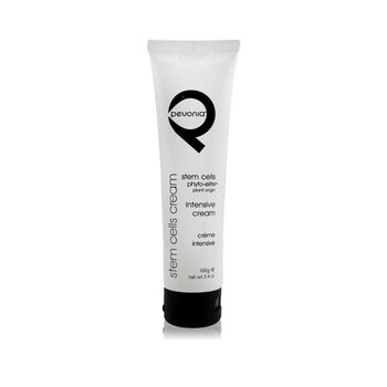 Pevonia BotanicaStem Cells Phyto-Elite Intensive Cream (Salon Size) 100ml/3.4oz