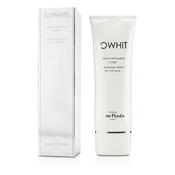 Methode Jeanne Piaubert Isowhite – Face Cleansing Cream 120ml/4oz