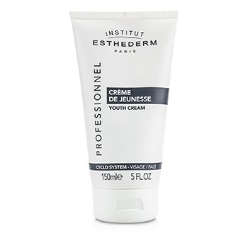 Esthederm Cyclo System Youth Cream (Salon Size) 150ml/5oz