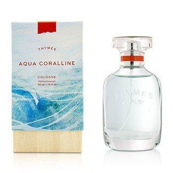 Thymes Aqua Coralline Cologne Spray 50ml/1.75oz