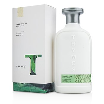 Thymes Jade Matcha Body Lotion 270ml/9.25oz ladies fragrance