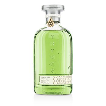 Thymes Jade Matcha Body Wash 270ml/9.25oz