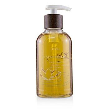 Thymes Lotus Santal Hand Wash 240ml/8.25oz ladies fragrance