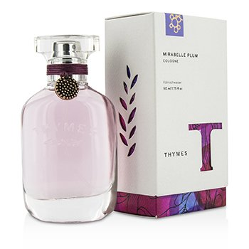 Thymes Mirabelle Plum Cologne Spray 50ml/1.75oz ladies fragrance