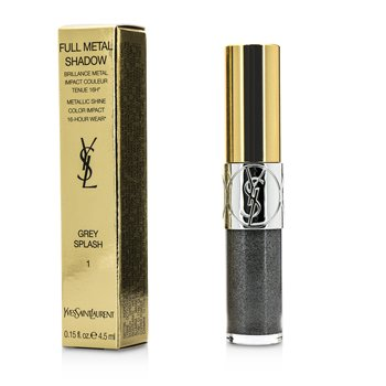 Yves Saint LaurentFull Metal Color Ojos4.5ml/0.15oz