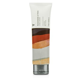 Thymes Rosewood Citron Hand Cream 90ml/3oz ladies fragrance