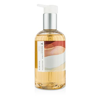 Thymes Rosewood Citron Hand Wash 240ml/8.25oz ladies fragrance