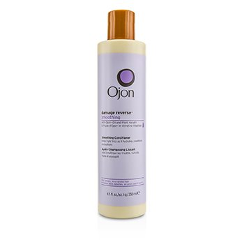 Ojon Damage Reverse Smoothing Conditioner (For Dry  Unruly  Frizz-Prone Hair) 250ml/8.5oz