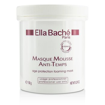 Ella BacheAge Protection Foaming Mask (Salon Product) 150g/5.29oz