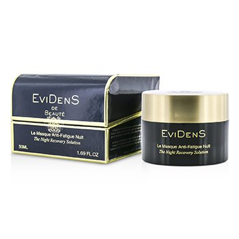 Evidens De BeauteThe Night Recovery Solution 50ml/1.69oz