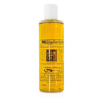 Ella BachePrecious Elements Body Oil for Massage (Salon Size) 250ml/8.45oz