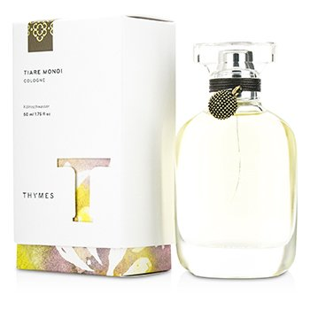 Thymes Tiare Monoi Cologne Spray 50ml/1.75oz ladies fragrance