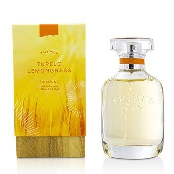 Thymes Tupelo Lemongrass Cologne Spray 50ml/1.75oz ladies fragrance