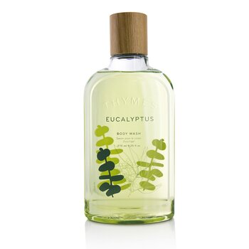 Thymes Eucalyptus Body Wash 270ml/9.25oz ladies fragrance