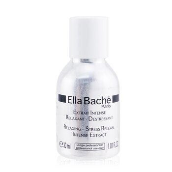 Ella BacheRelaxing-Stress Release Intense Extract (Salon Product) 30ml/1.01oz