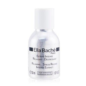 Ella BacheRelaxing Stress Release Intense Extract  30ml 1.01oz