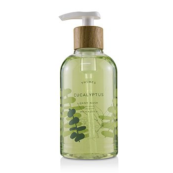 Thymes Eucalyptus Hand Wash 240ml/8.25oz