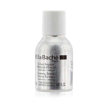 Ella BacheSlimming Spices Intense Extract (Salon Product) 30ml/1.01oz