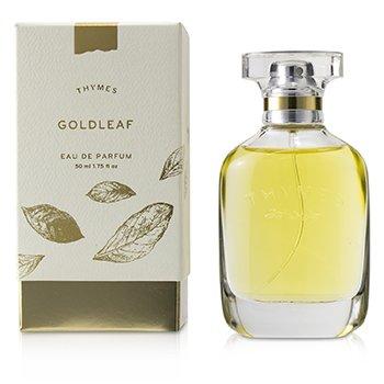 Thymes Goldleaf Eau De Parfum Spray 50ml/1.75oz