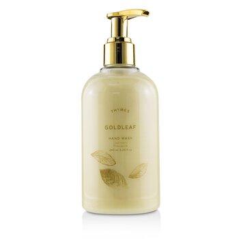 Thymes Goldleaf Hand Wash 240ml/8.25oz
