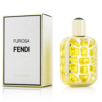 Fendi Furiosa Eau De Parfum Spray  50ml/1.7oz