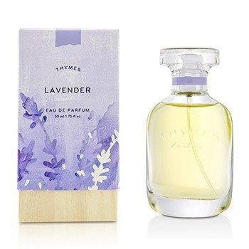 Thymes Lavender Cologne Spray 50ml/1.75oz ladies fragrance