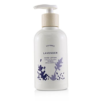 Thymes Lavender Hand Lotion 240ml/8.25oz ladies fragrance