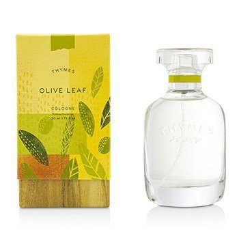 Thymes Olive Leaf Cologne Spray 50ml/1.8oz